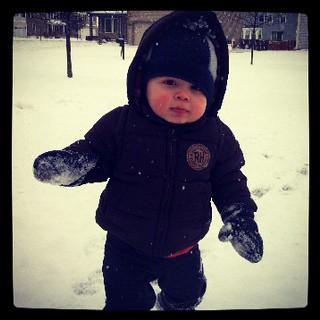 carter snow