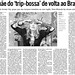 O Globo Newspaper 2012