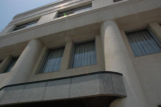 旧尼崎信用組合本店