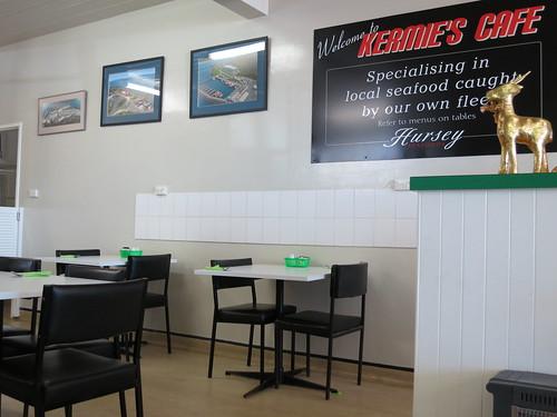 KERMIE'S CAFE
