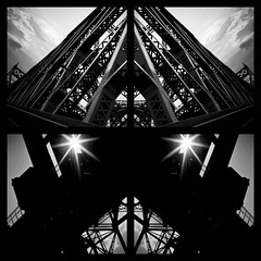 sq #4 Montréal, Pont Jaques Cartier