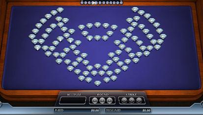 Millionaires Club 3 Slots Bonus Game
