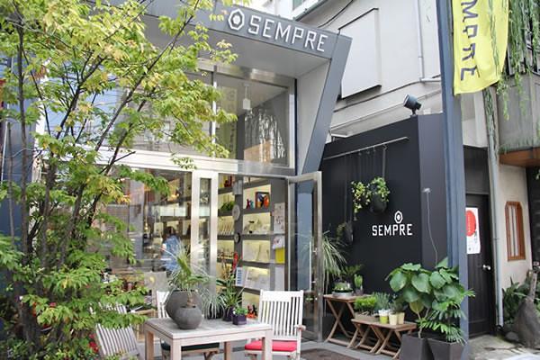 SEMPRE AOYAMA/センプレ 青山店
