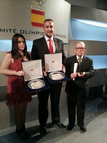 Gala del Tiro Olímpico