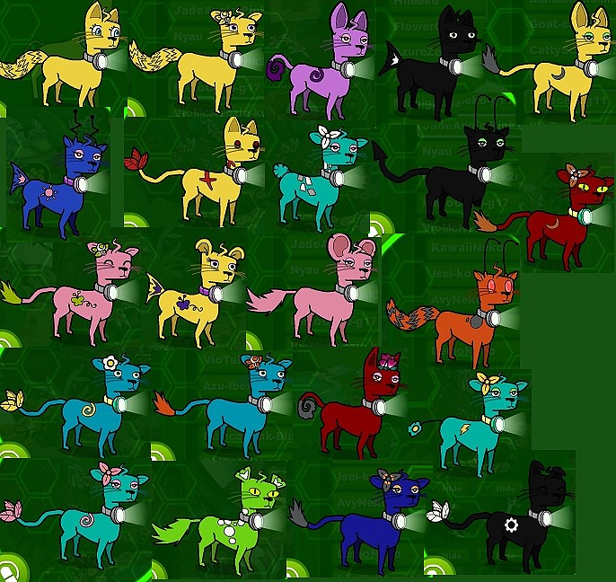 Genki's Fauna 6756872361_f684a001e1_b