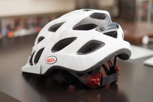 Bell Muni Helmet