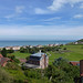 Villa Marguerite, view from the living room balcony ©ThruTheseLines