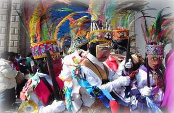 danza-de-los-negrillos-en-cusco-peru
