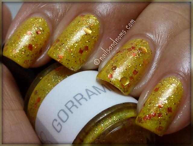 NerdLacquer - Gorramit