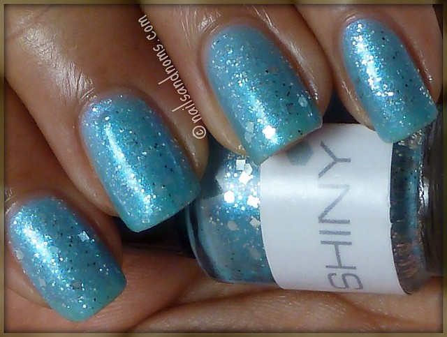 NerdLacquer - Shiny