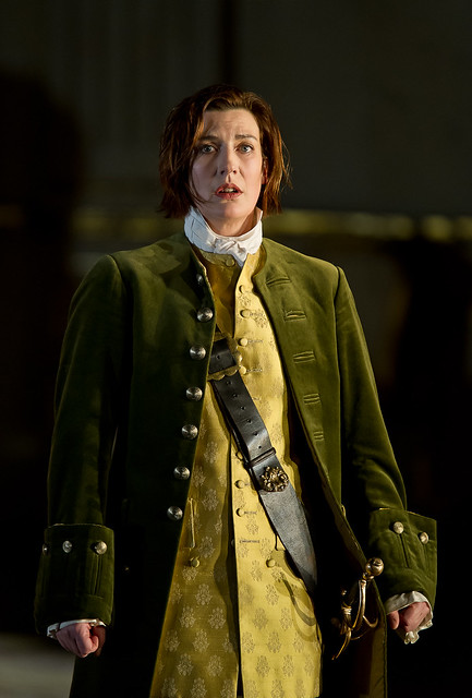 Sarah Connolly as Octavian