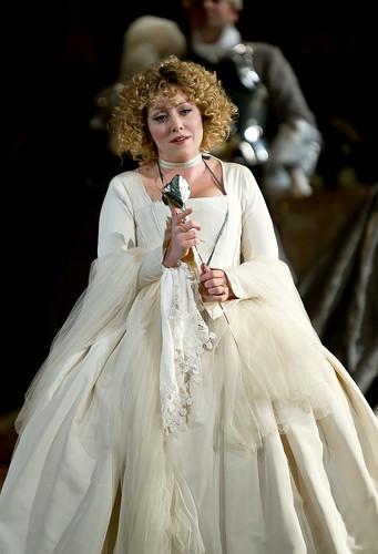 Sophie Bevan as Sophie