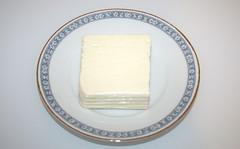 11 - Zutat Schafkäse / Ingredient feta