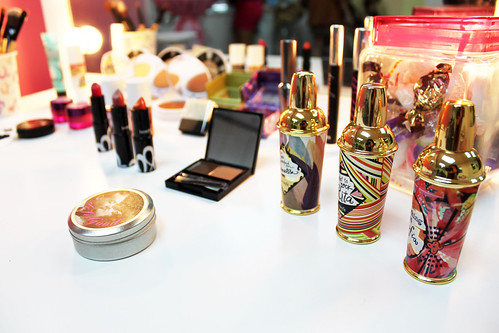 Makeup - BeneFit Philippines Soft Launch
