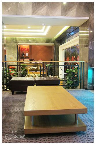 metropark hotel lounge
