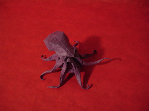 Origami, The Art of Designing and Manufacturing Masterpieces - photo#13