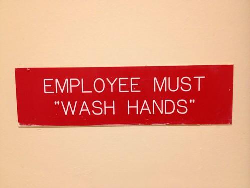 """Wash Hands"" by elkit"