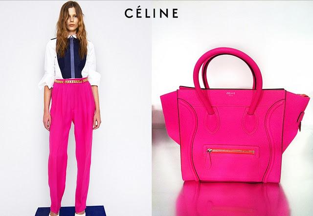 cline resortPINK