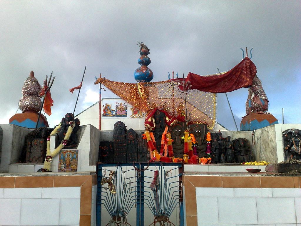 Shikari Devi