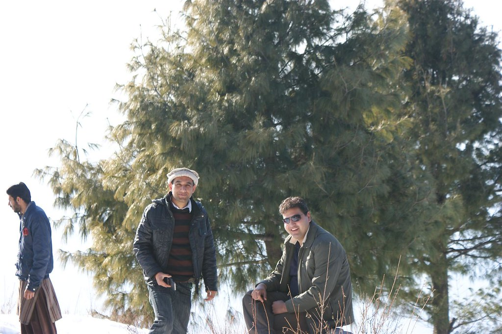 Muzaffarabad Jeep Club Snow Cross 2012 - 6796500877 de865d1d88 b