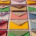 Envelopes de tecido by Zoopress studio