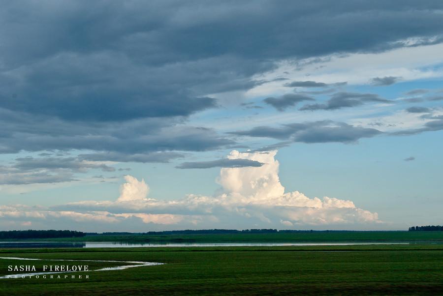 Cloud feelings