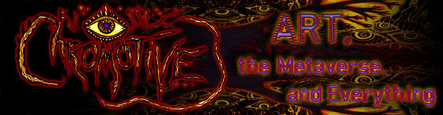 New blog banner