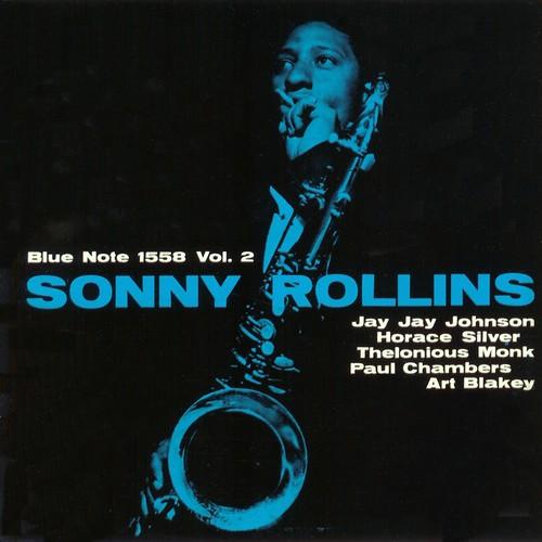 Sonny Rollins - Vol 2