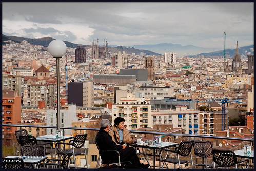 barcelona by hans van egdom