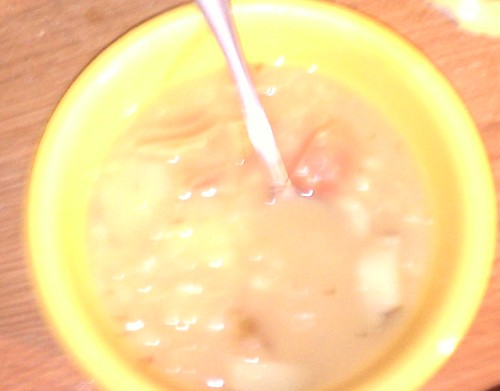 Stuff I have in my house soup1