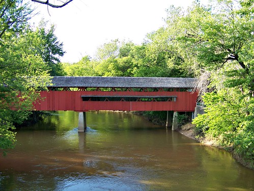 100_4750a-Spencerville Covered Bridge