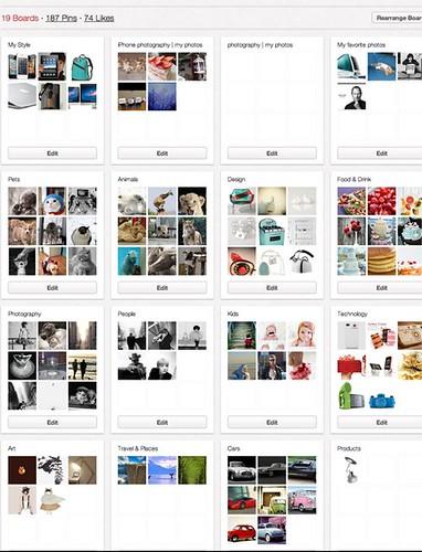 mayo1950 on Pinterest