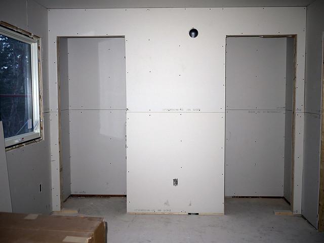 guest closets