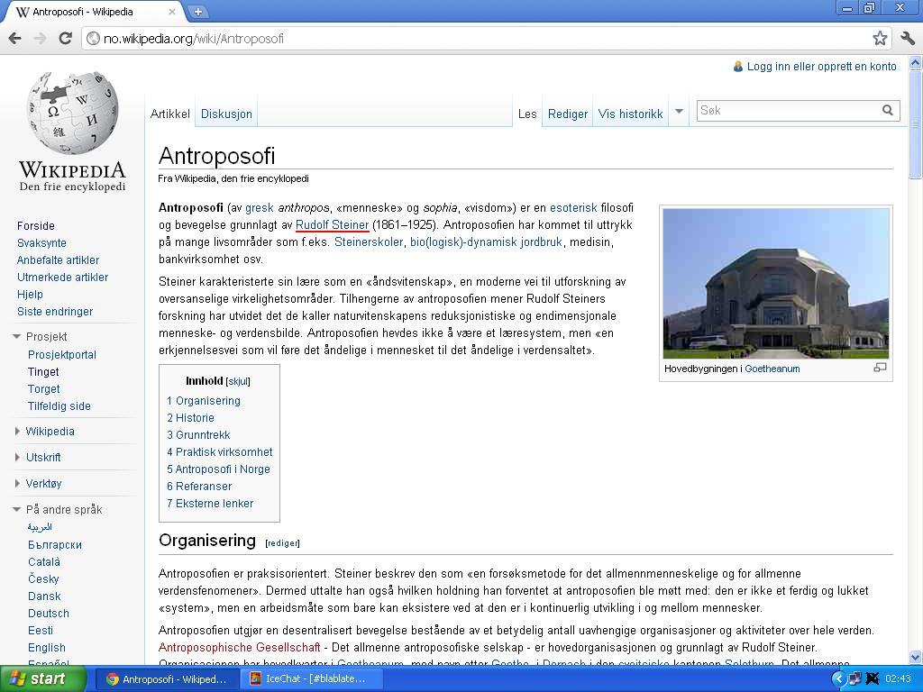 antroposofi wiki