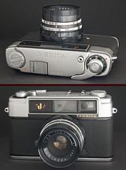 Yashica J  - 1961