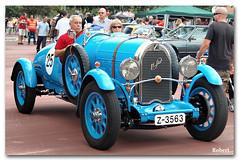 1929 Talbot 11 Six