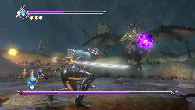 Ninja Gaiden Sigma Plus for PS Vita