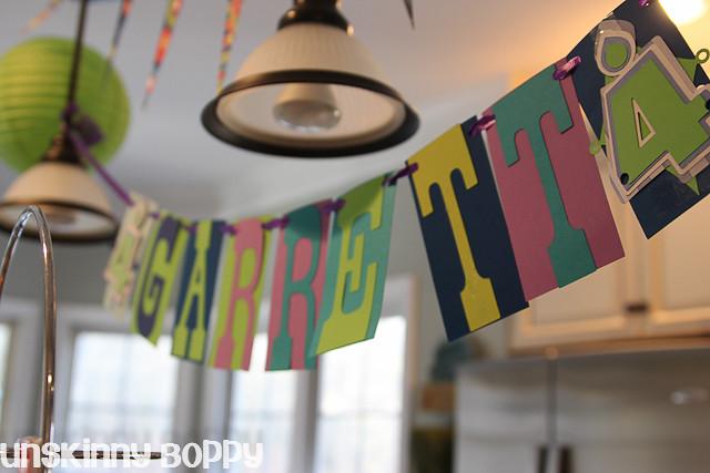 Garrett's 4th Birthday Party (6 of 8)