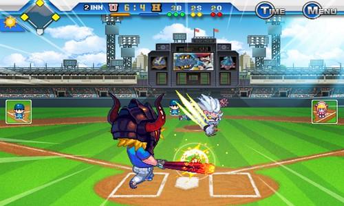 Baseball Superstars II android - Image