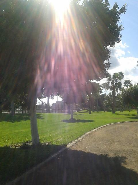 Parque Sur