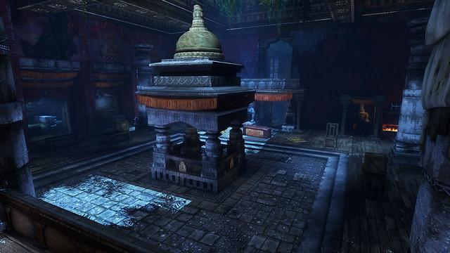 Plataforma de Clanes de Uncharted - Portal 6833565963_af90a9d133_z