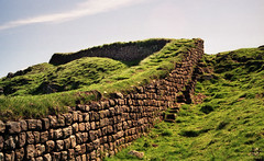 Winding Wall