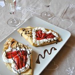 Romantic Crepes