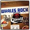 Whales Rock. #evangenitals #mobydick