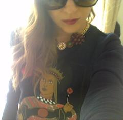 Stella Jean e Rise-Up!!!