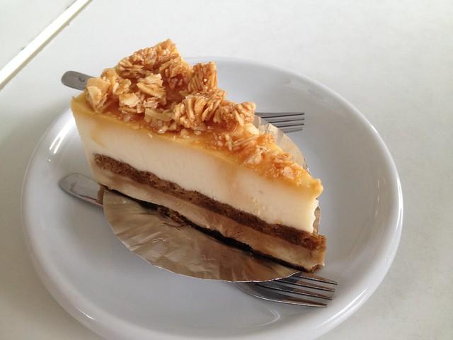 Food Foundry-Tiramisu Cake