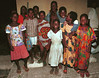 Kpalime Togo West Africa Children 37 village dance by photographer695