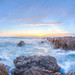 Hello from Pacific Grove, version 2 by Brian Johns Photography