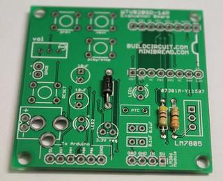 3- 1N4001 diode