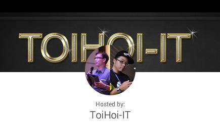ToiHoiIT